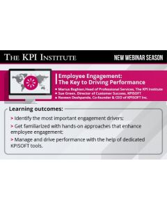 Employee Engagement: The Key to Driving Performance