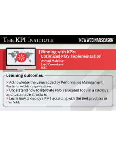 Winning with KPIs: Optimizing PMS Implementations