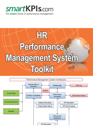 HR Performance Management System Toolkit