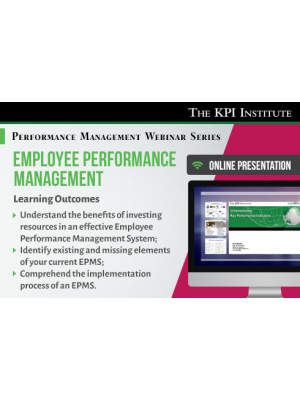 Employee Performance Management