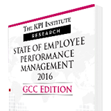 State of Employee Performance Management 2016 Global Edition