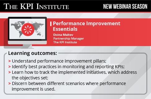 Performance Improvement Essentials Delivered In Spanish