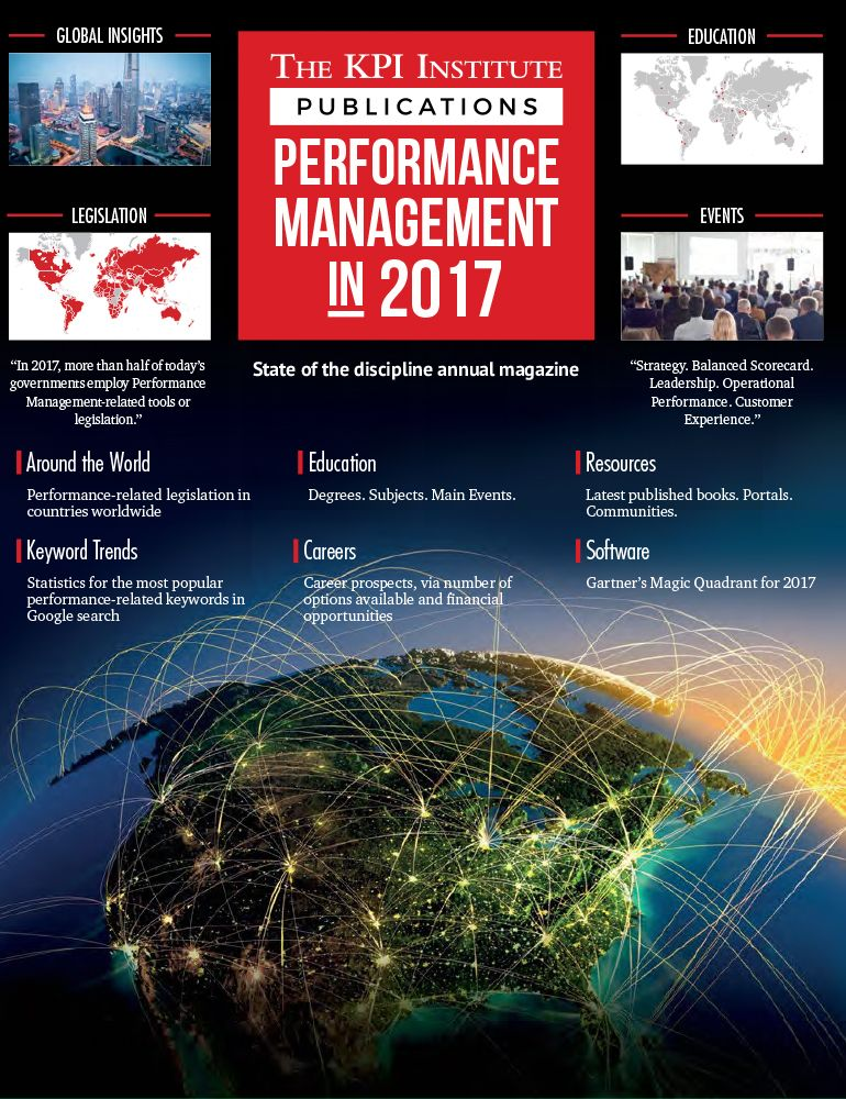 Performance Management in 2017: Global Edition