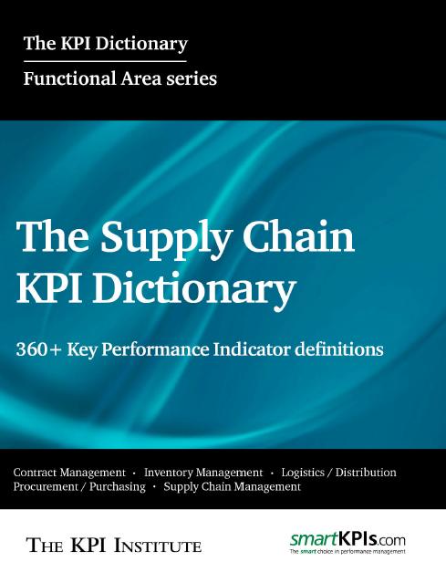 The Kpi Compendium Pdf