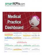 Medical Practice Dashboard
