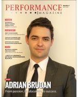 Performance Magazine: Printed Edition - April 2016