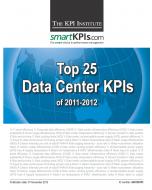 Top 25 Data Center KPIs of 2011-2012