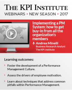 Implementing a PM System: how to get buy-in from all the organization's members