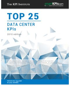Top 25 Data Center 2018 Edition