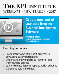 Get the most out of your data by using Business Intelligence Software
