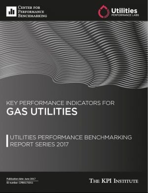 Key Performance Indicators for Gas Utilities