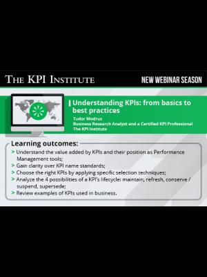 Understanding KPIs: from basics to best practices