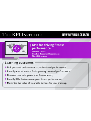 KPIs for Driving Fitness Performance