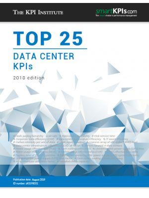 Top 25 Data Center 2018 Edition