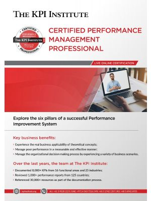 Live Online Certified PM Professional