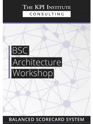 BSC Architecture Workshop
