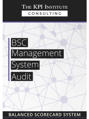 BSC Management System Audit