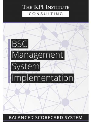 BSC Management System Implementation