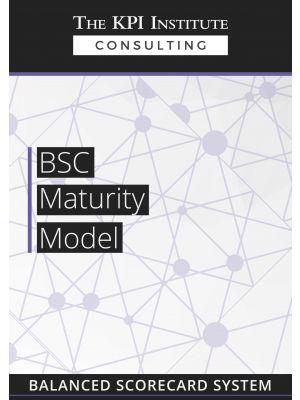 BSC Maturity Model