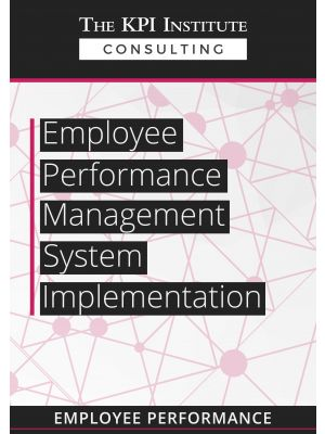 Employee Performance Management  System Implementation