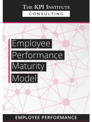 Employee Performance Maturity Model