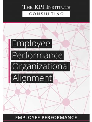 Employee Performance Organizational Alignment