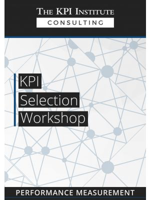 KPI Selection Workshop