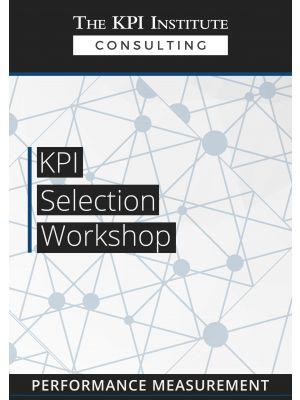 KPI Selection Workshop