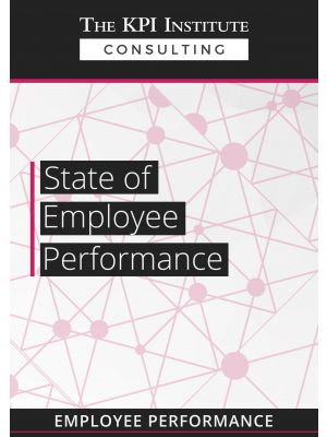 State of Employee Performance