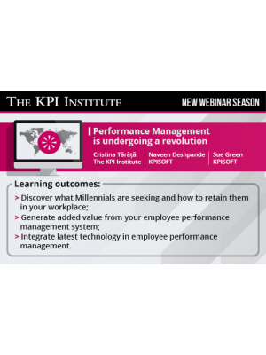 Employee Performance Management is Undergoing a Revolution 2016 USA Edition