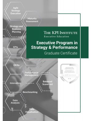 Graduate Certificate in Strategy and Performance