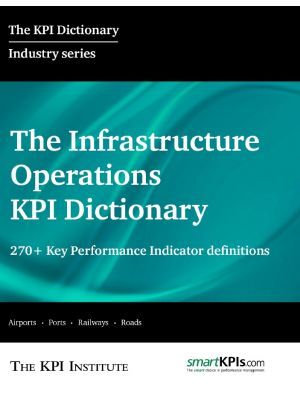 The Infrastructure Operations KPI Dictionary