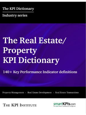 The Real Estate KPI Dictionary