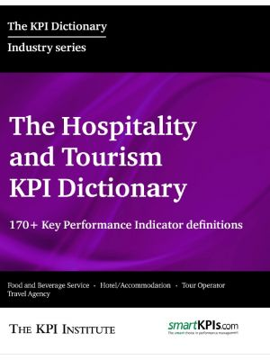 The Hospitality and Tourism KPI Dictionary