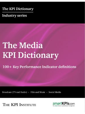 The Media KPI Dictionary
