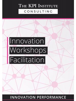 Innovation Workshops Facilitation