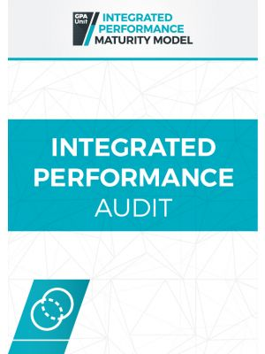 Integrated Performance Audit