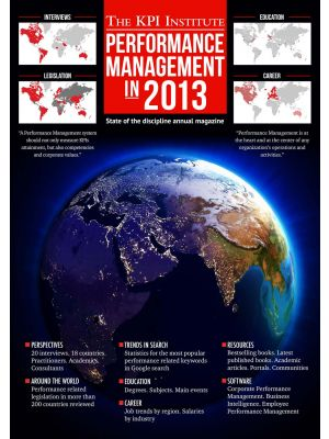 Performance Management in 2013