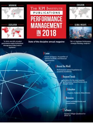 Performance Management in 2018: Global Edition