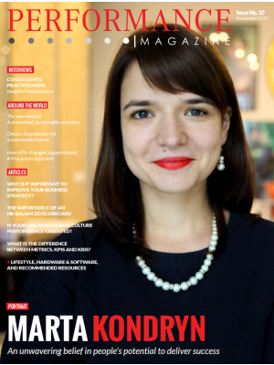 Performance Magazine: Printed edition - December 2017