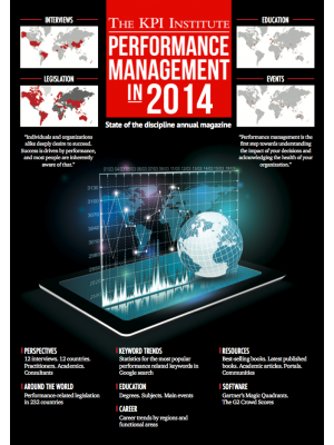 Performance Management in 2014