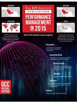 Performance Management in 2015: GCC Special Edition