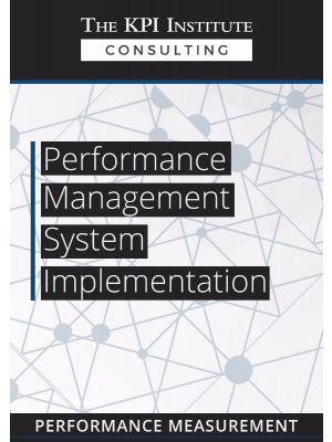 Performance Management System Implementation