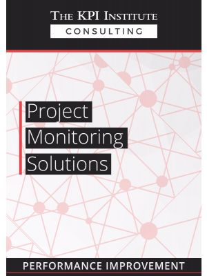 Project Monitoring Solutions
