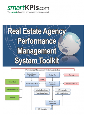 Real Estate Agency Performance System Toolkit