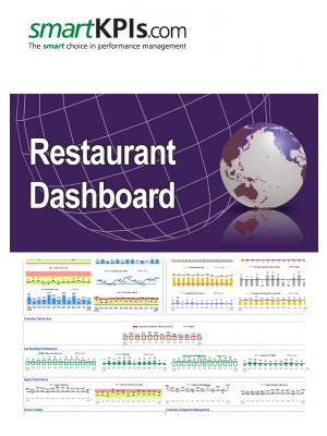Restaurant Dashboard
