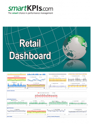 Retail Dashboard