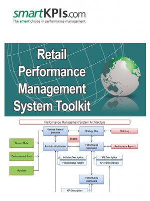 Retail Performance Management System Toolkit