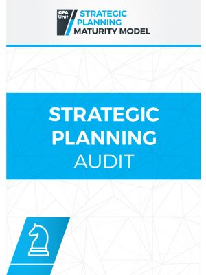 Strategic Planning Audit