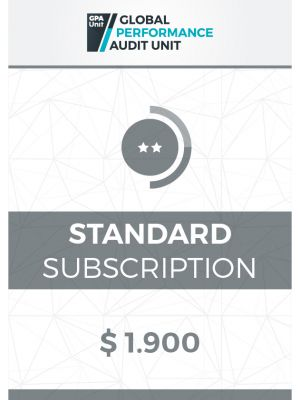 Standard Subscription